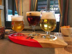 Φωτογραφία Βελγική Μπύρα