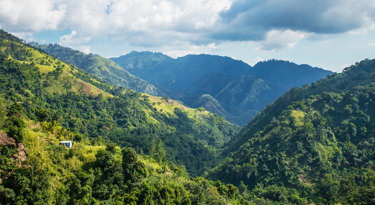 Ανακάλυψε τη Jamaica