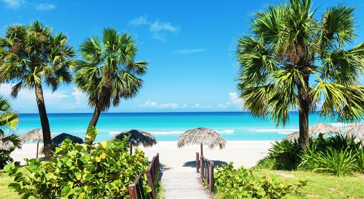 Υπέροχοι προορισμοί στην Καραϊβική