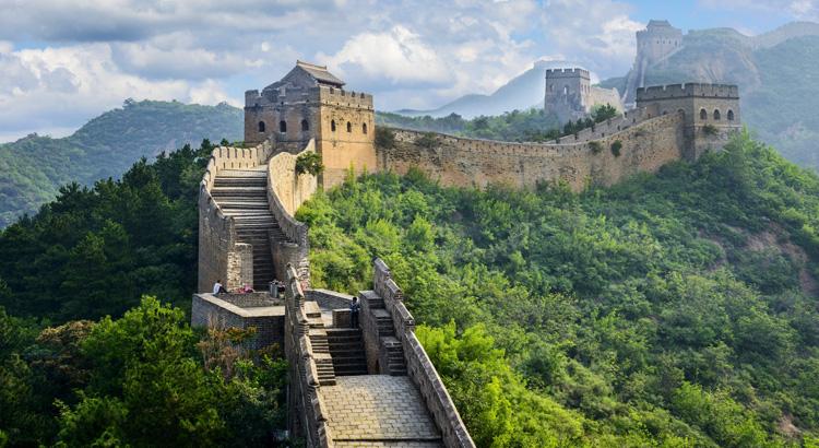 Ανακάλυψε 10 απίστευτα αναπάντεχα facts για την Κίνα στο νέο μας blog. Μόνο στο travel blog του airshop.gr