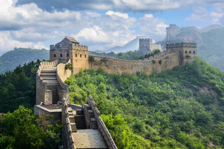 Ανακάλυψε 10 αναπάντεχα facts για την Κίνα στο νέο άρθρο του airshop.gr