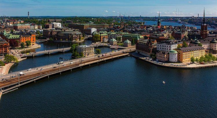 Φωτογραφία Στοκχόλμη
