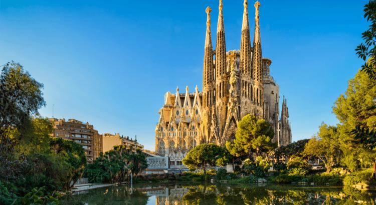Ανακάλυψε τη Βαρκελώνη μέσα από το νέο blog του airshop.gr