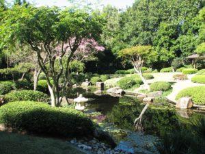 Φωτογραφία Βοτανικός Κήπος
