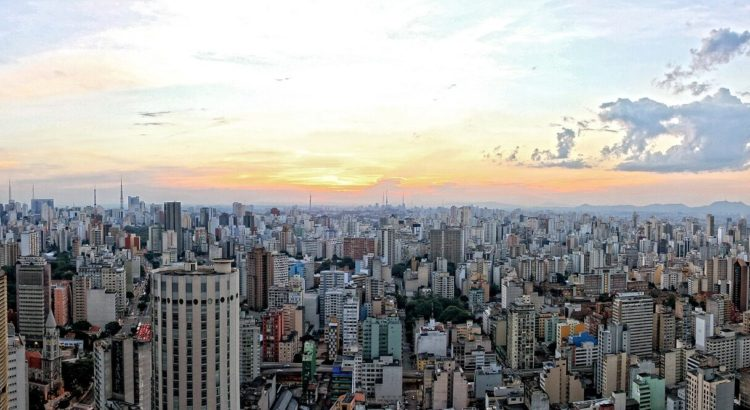 Σάο Πάολο - Φωτογραφία Σάο Πάολο