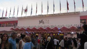 Φεστιβάλ της Ιταλίας-Φωτογραφία Φεστιβάλ Κινηματογράφου