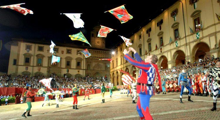 Φεστιβάλ της Ιταλίας