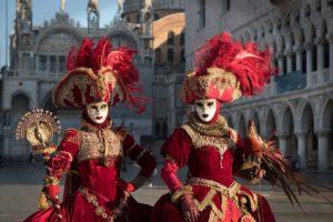 Φεστιβάλ της Ιταλίας-Φωτογραφία Καρναβάλι