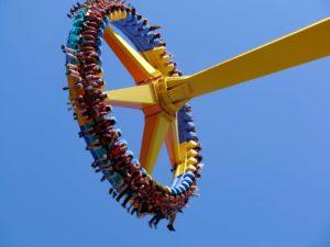 πάρκα αναψυχής Η.Π.Α-Cedar Point