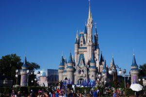 πάρκα αναψυχής-φωτογραφία Disney's Magic Kingdom