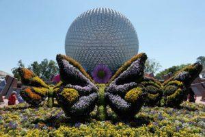 πάρκα αναψυχής-Disney's EPCOT