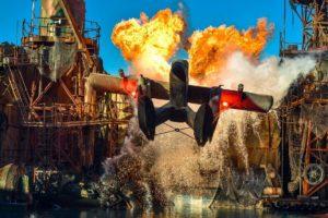 πάρκα αναψυχής-Universal Studios