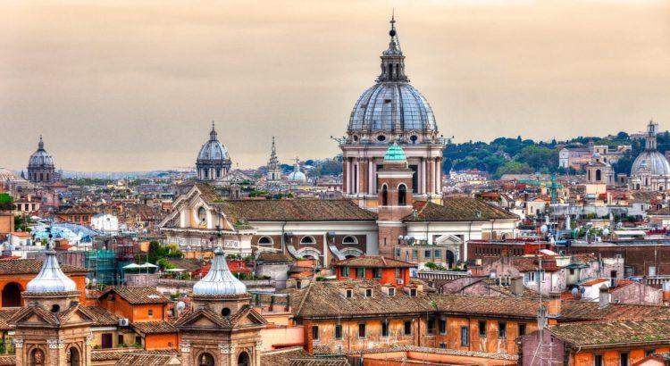 Weekend στη Ρώμη-Φωτογραφία Ρώμη