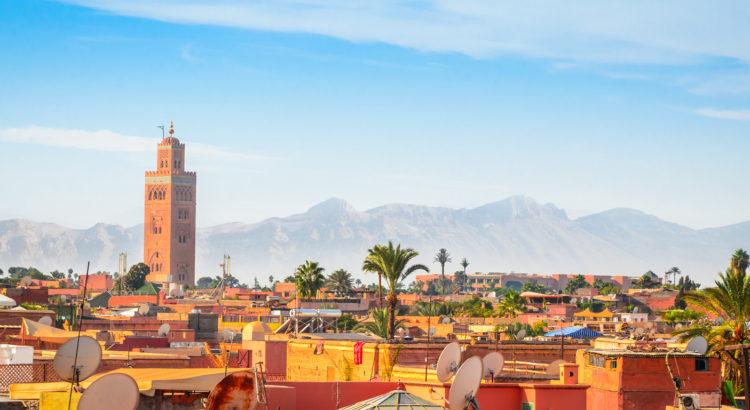 10 κορυφαία μέρη που πρέπει να δεις στο Μαρόκο
