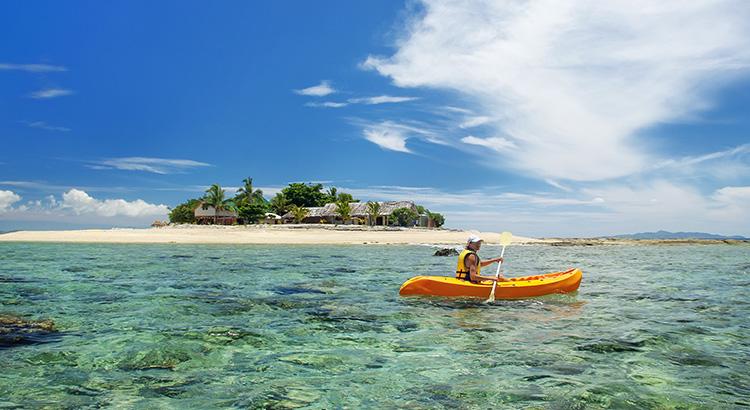 Νησιά Mamanucas