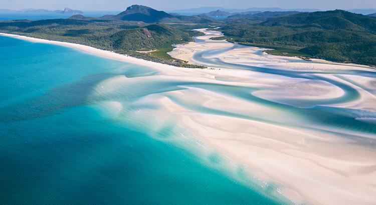 Παραλία Whitehaven
