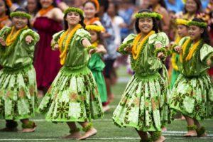 Τα καλύτερα φεστιβάλ στις Η.Π.Α - φωτογραφία Aloha Festival