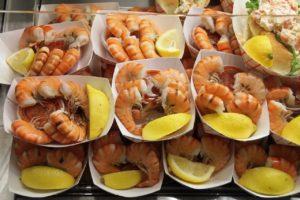 Τα καλύτερα φεστιβάλ στις Η.Π.Α - φωτογραφία Boston Seafood Festival