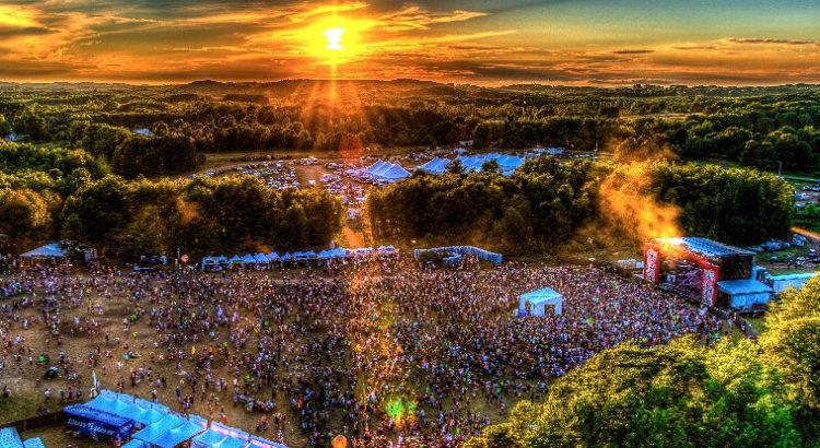 Τα καλύτερα φεστιβάλ στις Η.Π.Α - φωτογραφία