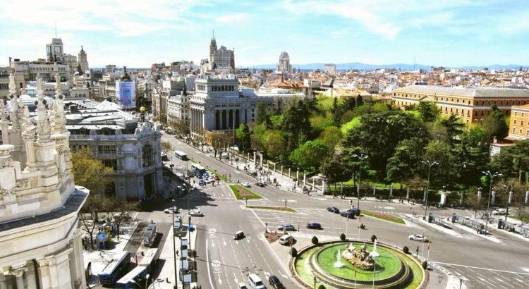 Weekend στη Μαδρίτη - φωτογραφία Μαδρίτη