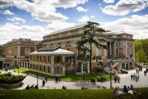 Weekend στη Μαδρίτη - φωτογραφία Μουσείο του Πράδο