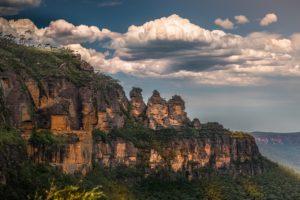 Σίδνεϊ: 5+1 μέρη που πρέπει να δεις! - Φωτογραφία Blue Mountains - Three Sisters