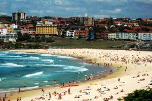 Σίδνεϊ: 5+1 μέρη που πρέπει να δεις! - Φωτογραφία Bondi beach
