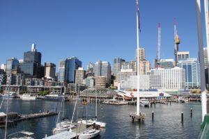 Σίδνεϊ: 5+1 μέρη που πρέπει να δεις! - Φωτογραφία Darling Harbour