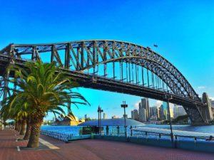 Σίδνεϊ: 5+1 μέρη που πρέπει να δεις! - Φωτογραφία Harbour Bridge