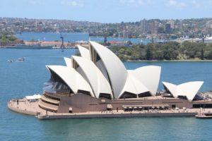 Σίδνεϊ: 5+1 μέρη που πρέπει να δεις! - Φωτογραφία Opera House