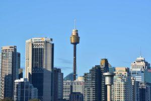Σίδνεϊ: 5+1 μέρη που πρέπει να δεις! - Φωτογραφία Sydney Tower Eye