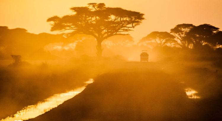 Αφρική: 5 κορυφαίοι προορισμοί - Φωτογραφία Αφρική