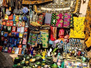 Αφρική: 5 κορυφαίοι προορισμοί - Φωτογραφία Marrakesh