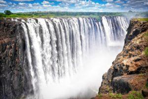 Αφρική: 5 κορυφαίοι προορισμοί - Φωτογραφία Victoria Falls