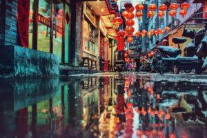 Γνώρισε οικονομικά το Πεκίνο! - Φωτογραφία Hutongs