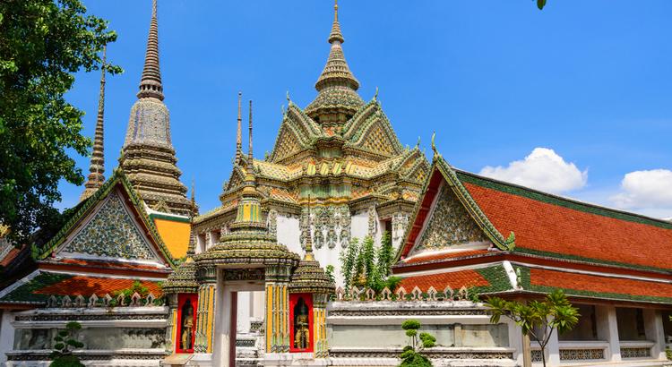 Ο ναός με τον ξαπλωμένο βούδα που πρέπει να επισκεφτείς στην Μπανγκόκ