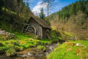 6+1 fun facts για την Γερμανία - φωτογραφία Black Forest