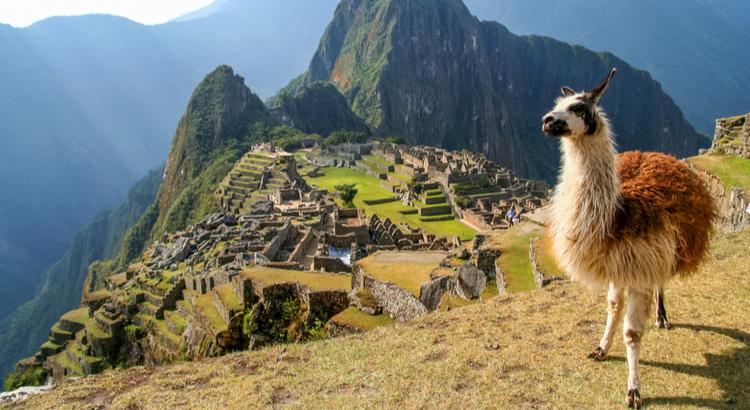 Αναπάντεχα μέρη στο Περού, στο Μάτσου Πίτσου
