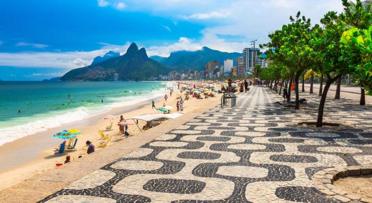 Νότια Αμερική και καλύτεροι προορισμοί