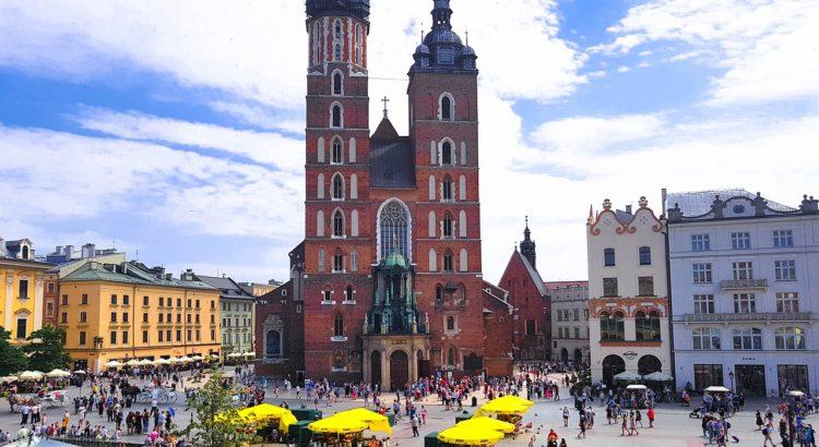 48 ώρες στην Κρακοβία - Φωτογραφία Κρακοβία
