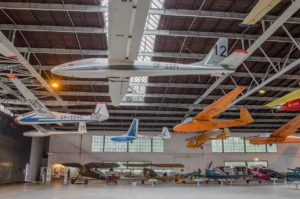 48 ώρες στην Κρακοβία - Φωτογραφία Polish Aviation Museum