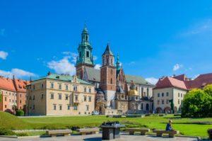48 ώρες στην Κρακοβία - Φωτογραφία Wawel Castle & Cathedral