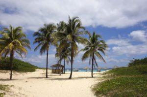 5+1 μέρη που πρέπει να δεις στην Αβάνα - Φωτογραφία Playas del Este