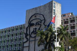 5+1 μέρη που πρέπει να δεις στην Αβάνα - Φωτογραφία Plaza De La Revolucion