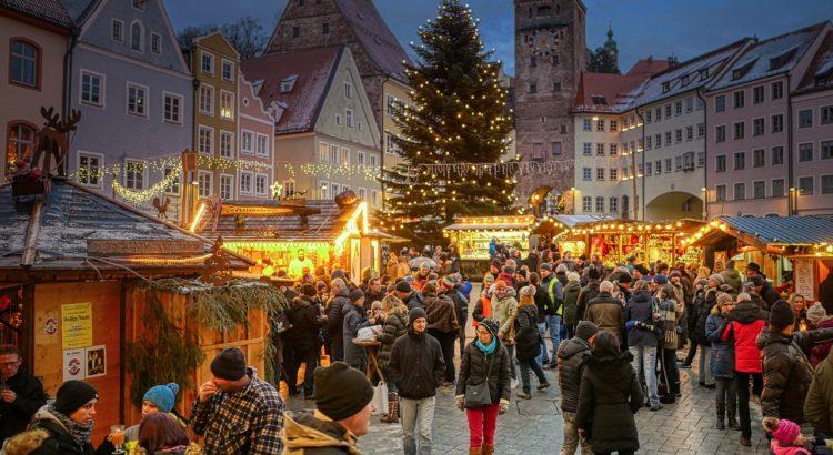 Χριστουγεννιάτικα φεστιβάλ-φωτογραφία