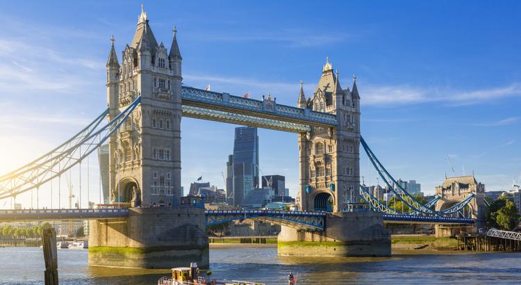 Tower Bridge - Λονδίνο - Σαββατοκύριακο - Οδηγός - Airtickets Online