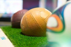 Weekend στη Ζυρίχη - Φωτογραφία FIFA World Football Museum