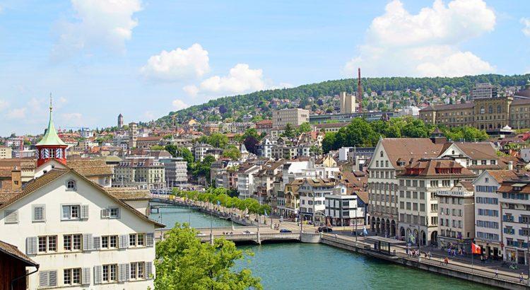 Weekend στη Ζυρίχη - Φωτογραφία Zurich
