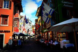 Weekend στη Ζυρίχη-Old Town