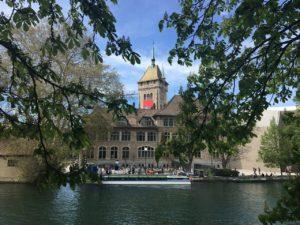 Weekend στη Ζυρίχη - Φωτογραφία Swiss National Museum